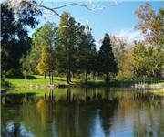 Photo of Sawgrass Lake Park - St Petersburg, FL