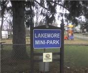 Photo of Lakemore Mini Park - Akron, Ohio - Lakemore, OH