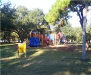 Photo of Lake Seminole Park Playground - Seminole, FL