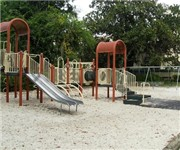 Photo of Colonial Cemetery Park Playground - Savannah, GA