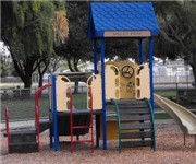 Photo of Miller Park Tot Lot - Gilroy, CA