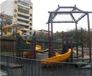 Photo of Portsmouth Square Playground - San Francisco, CA