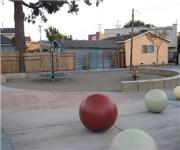 Photo of Poet's Park Playground - Santa Cruz, CA - Santa Cruz, CA