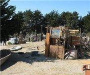 Adventure Playground in Berkeley, CA