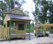 Photo of Choctaw Trading Post Playground - Abita Springs, LA