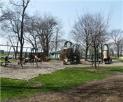 Photo of Bay Beach Amusement Park Playground - Green Bay, WI