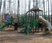 Photo of Sandy Bottom Nature Park Playground - Hampton, VA