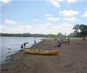 West Park and Memorial Beach - St Paul, MN (763) 593-8095