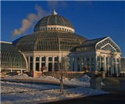 Photo of Marjorie McNeely Conservatory - St Paul, MN