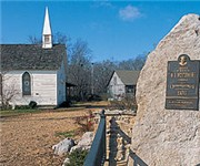 Photo of Cannonsburgh Pioneer Village - Murfreesboro, TN