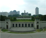 Photo of Bicentennial Capitol Mall State Park - Nashville, TN