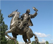Photo of Pioneer Courage Park - Omaha, NE