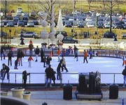 Photo of Pentagon Row Ice Skating - Arlington, VA