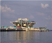 The Pier - St Petersburg, FL (727) 821-6443