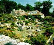 Sunken Gardens - St Petersburg, FL (727) 551-3100