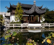 Photo of Chinese Garden - Portland, OR