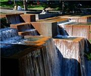 Photo of Keller Fountain Park - Portland, OR
