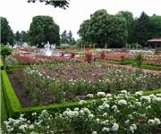 Photo of Peninsula Park & Rose Garden - Portland, OR