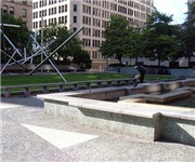 Photo of Mellon Square - Pittsburgh, PA