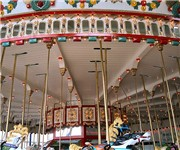 Photo of Jantzen Beach Carousel - Portland, OR