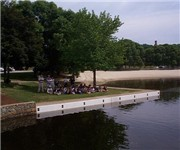 Photo of World War II Memorial Park - Woonsocket, RI