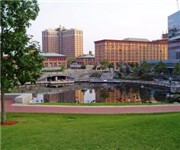 Photo of Waterplace Park - Providence, RI