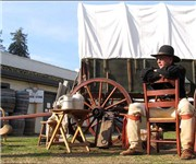 Photo of Sutter's Fort State Historic Park - Sacramento, CA
