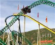 Photo of Lagoon Amusement Park - Farmington, UT