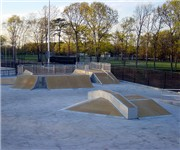 Photo of Town of Riverhead Skate Board Park - Riverhead, NY