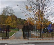 Photo of Chambers Elementary School Playground - Kingston, NY
