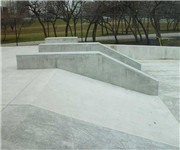 Photo of Wilson Skate Park - Chicago, IL
