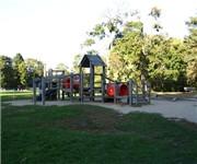 Photo of Newton Centre Playground - Newton, MA