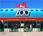 Indianapolis Zoo and White River Gardens - Indianapolis, IN (317) 630-2035