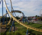 Photo of Six Flags Kentucky Kingdom - Louisville, KY - Louisville, KY