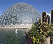 Photo of Mitchell Park Conservatory - Milwaukee, WI