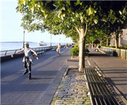 Photo of The Esplanade - Battery Park City, NY