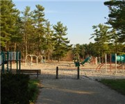 Photo of Ocean County Park Lake Playground - Lakewood, NJ