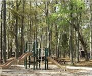 Photo of Fort McAllister State Historic Park Playground - Richmond Hill, GA