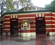 Central Park Carousel - New York, NY (212) 879-0244