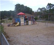 Photo of Treaty Park Playground - St Augustine, FL