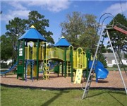 Photo of Meldrim Memorial Park Playground - Meldrim, GA