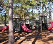 Photo of Ed Austin Regional Park Playground - Jacksonville, FL
