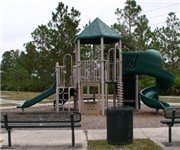 Photo of Patton Park Playground - Jacksonville, FL