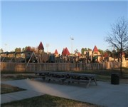 Photo of The Castle at Martha Rivers Park - Gastonia, NC