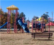 Photo of Lakeside Park Playground - Greenville, SC