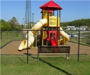 Photo of Ookie Park Playground - Calhoun, GA
