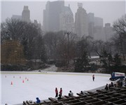 Photo of Trump Lasker Ice Rink - New York, NY - New York, NY