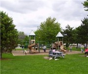 Photo of Playground for the Common - Rochester, NH
