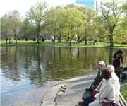 Photo of Public Garden - Boston, MA