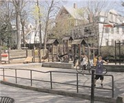 Photo of Billy Ward Playground - Brookline, MA